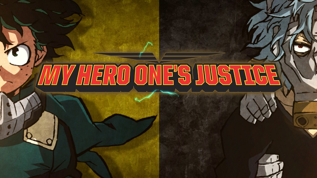 My Hero One's Justice icon