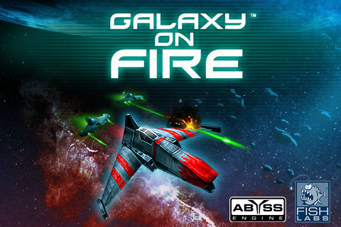 Galaxy on Fire 3D goes free on iPhone, OpenFeint update incoming