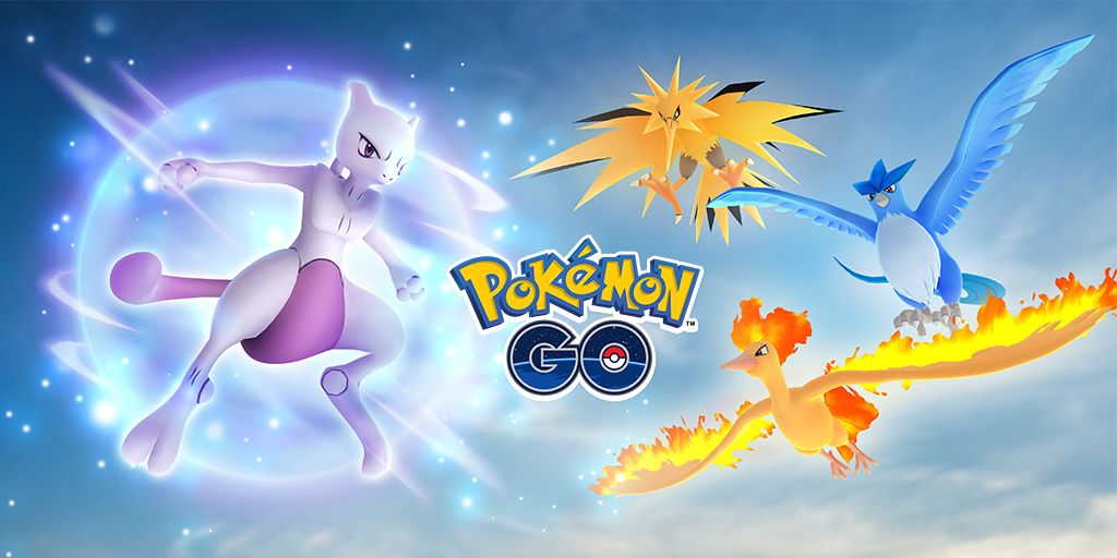 Pokemon GO closes out the summer with an Ultra Bonus Event