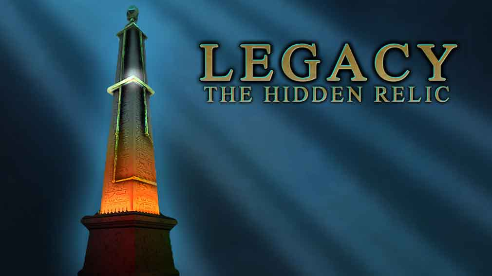 5 reasons to get lost in Legacy 3 – The Hidden Relic