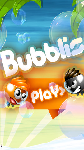 Sponsored Feature: On Game Creative on how Bubblis will have you forever blowing bubbles
