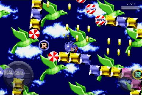 Sonic The Hedgehog producer on remastering the Mega Drive classic for iOS and Android