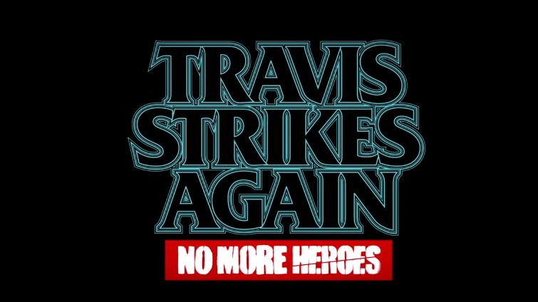 Travis Strikes Again: No More Heroes may be getting multiplayer for the Switch
