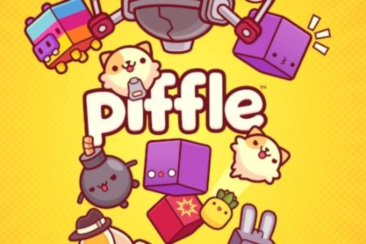 [Update] Quirky cat-filled puzzler Piffle is available right now