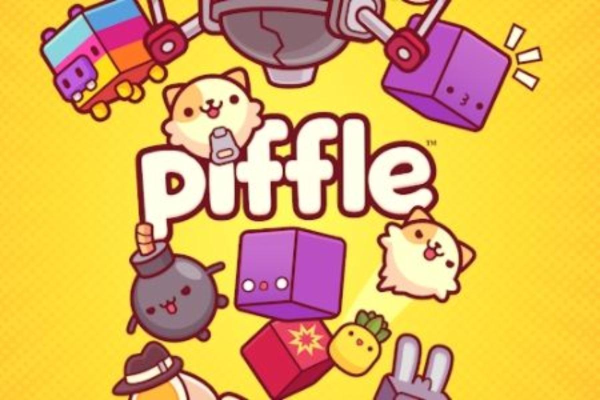 Piffle icon