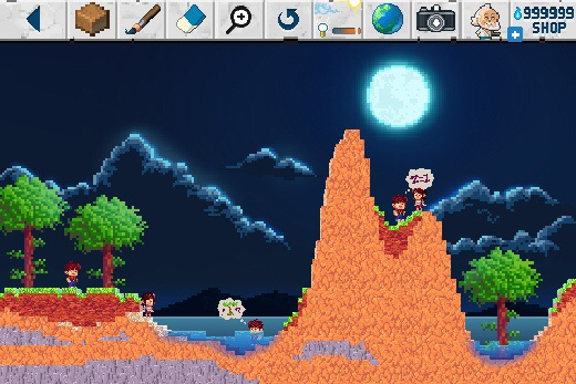 GDC 2015: Hands-on with The Sandbox 2 - a more dashing version of the creative mega hit