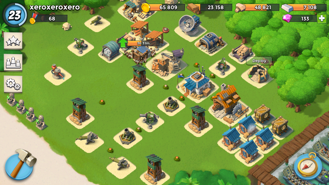 The Boom Beach Diary (Week 5), powered by AppSpy