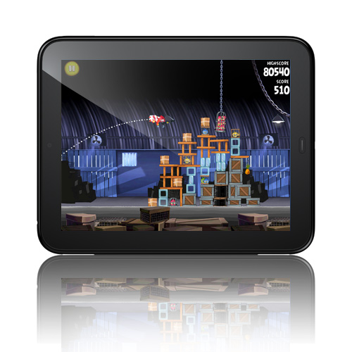 Top 10 games to play on your cut-price HP TouchPad