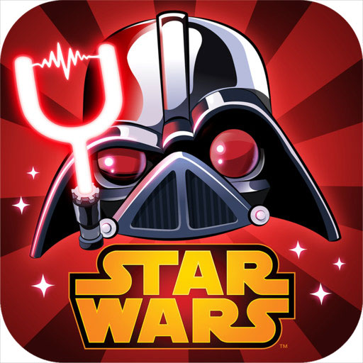 [Update] Angry Birds Star Wars II - Complete collectible item guide (Pork Side)