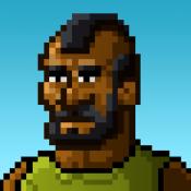 Pocket Gamer's best games of October giveaway - Kick Ass Commandos