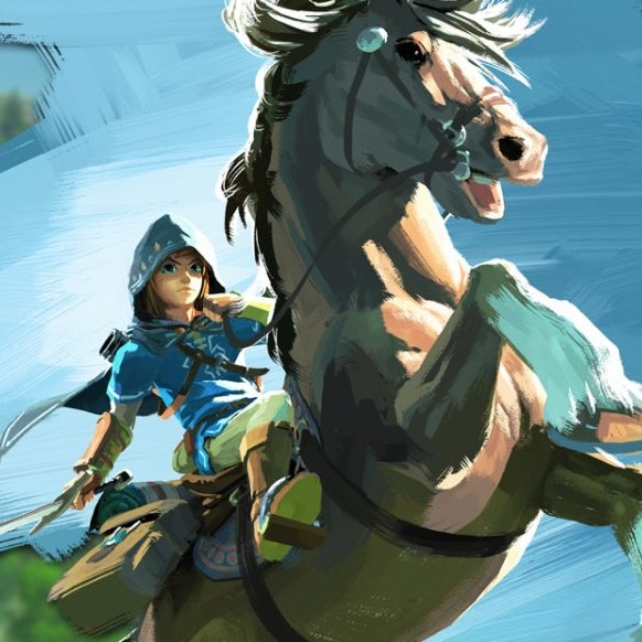 This isn't a surprise, but it looks like Nintendo is working on a new Zelda game