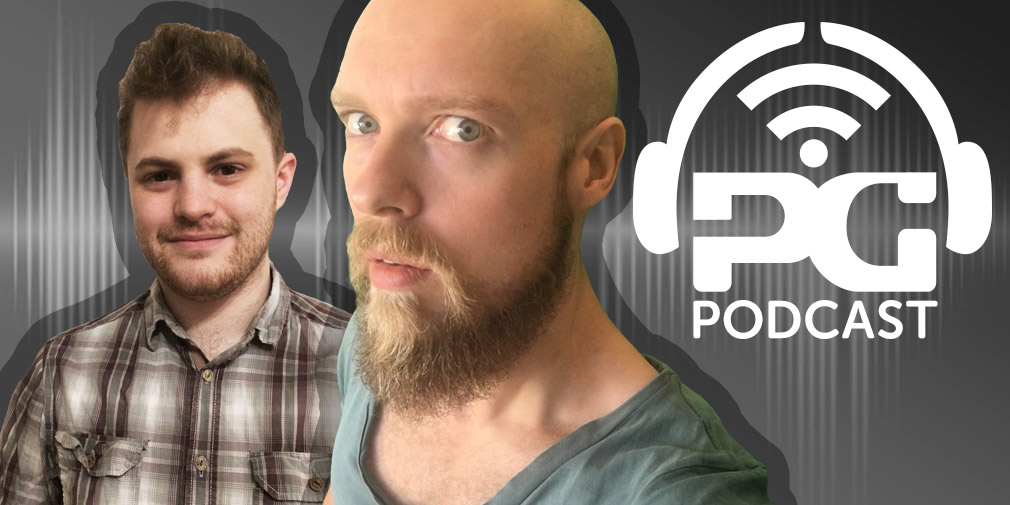Pocket Gamer Podcast: Episode 472 - Pocket Gamer Connects, Alien: Blackout