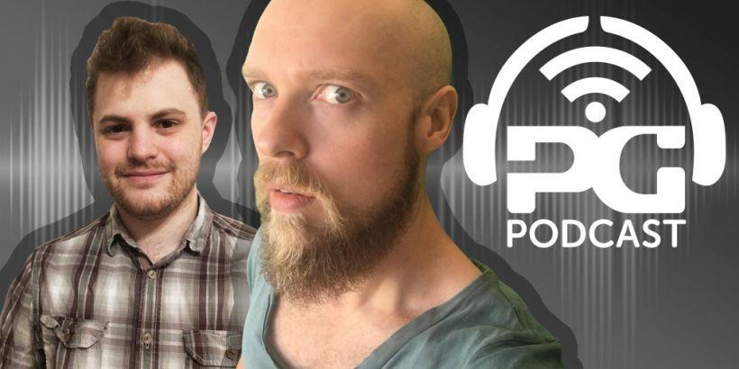 Pocket Gamer Podcast: Episode 472 - Pocket Gamer Connects, Alien: Blackout