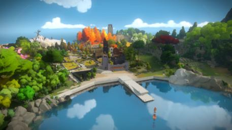 Hot Five: iOS 11 touches down, The Witness makes a surprise appearance, and Stardew Valley is still on the way