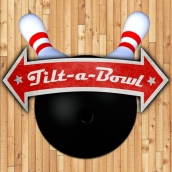 Free iPhone and iPad games: Squarescape, Tilt-a-Bowl