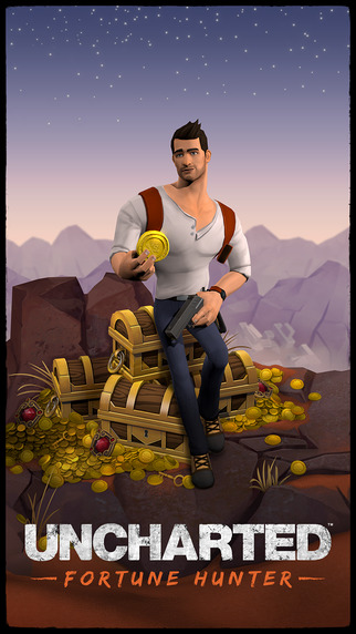 Uncharted: Fortune Hunter gets updated with 45 new levels and a big Nate skin