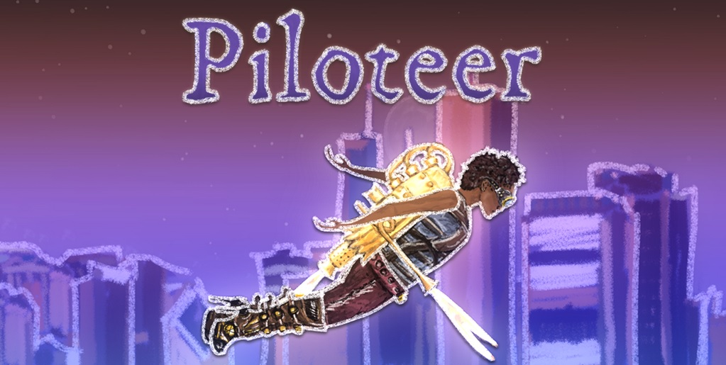 Pivvot developer's third game, Piloteer, announced today with limited details