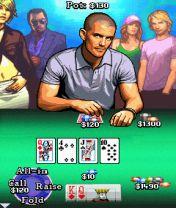 Million Dollar Poker (N-Gage) icon