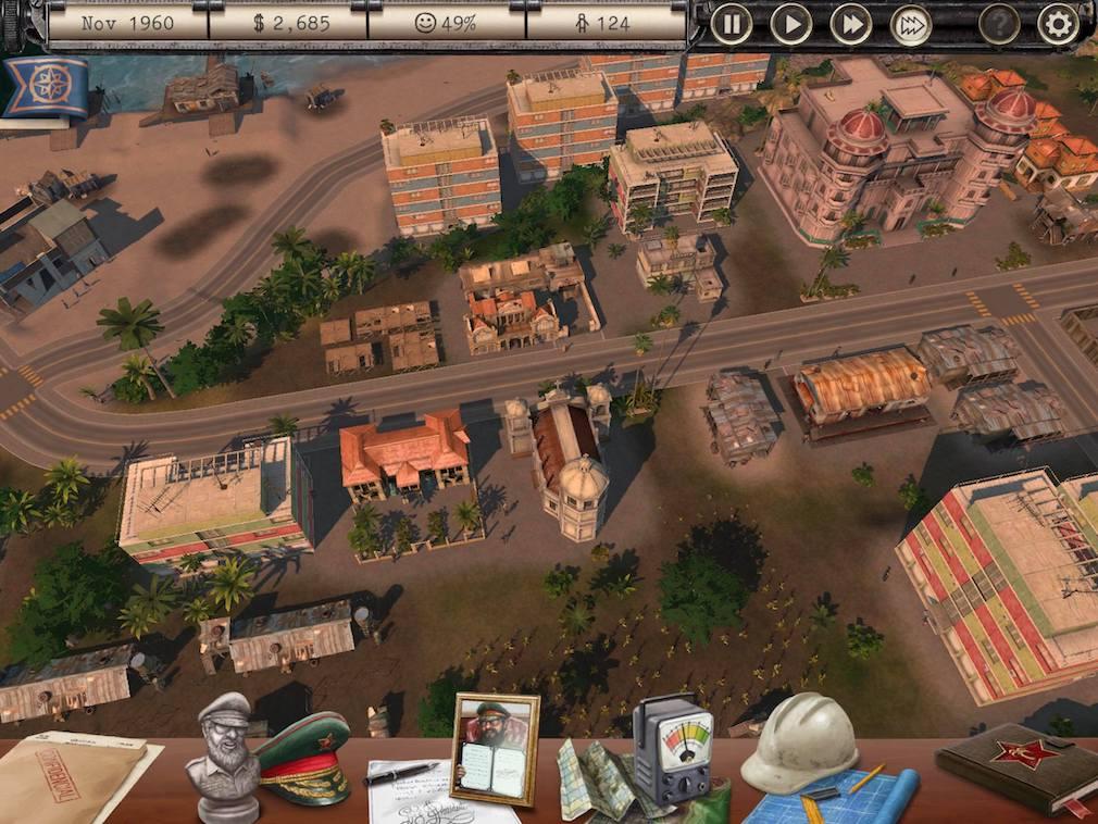 Tropico review -