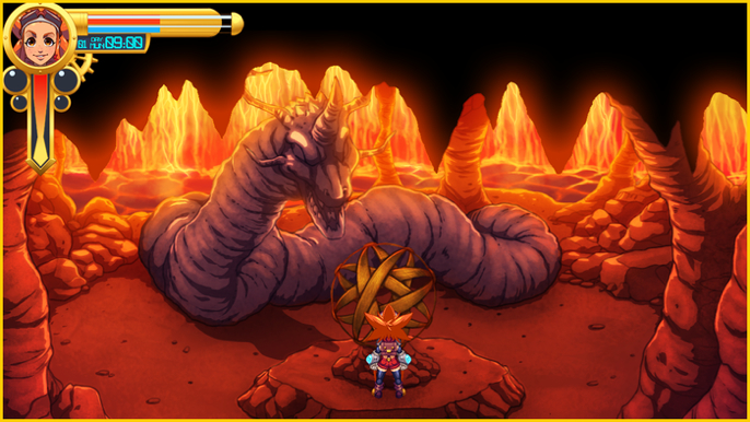Cryamore's creators on the troubles with bringing action RPGs to the mobile market