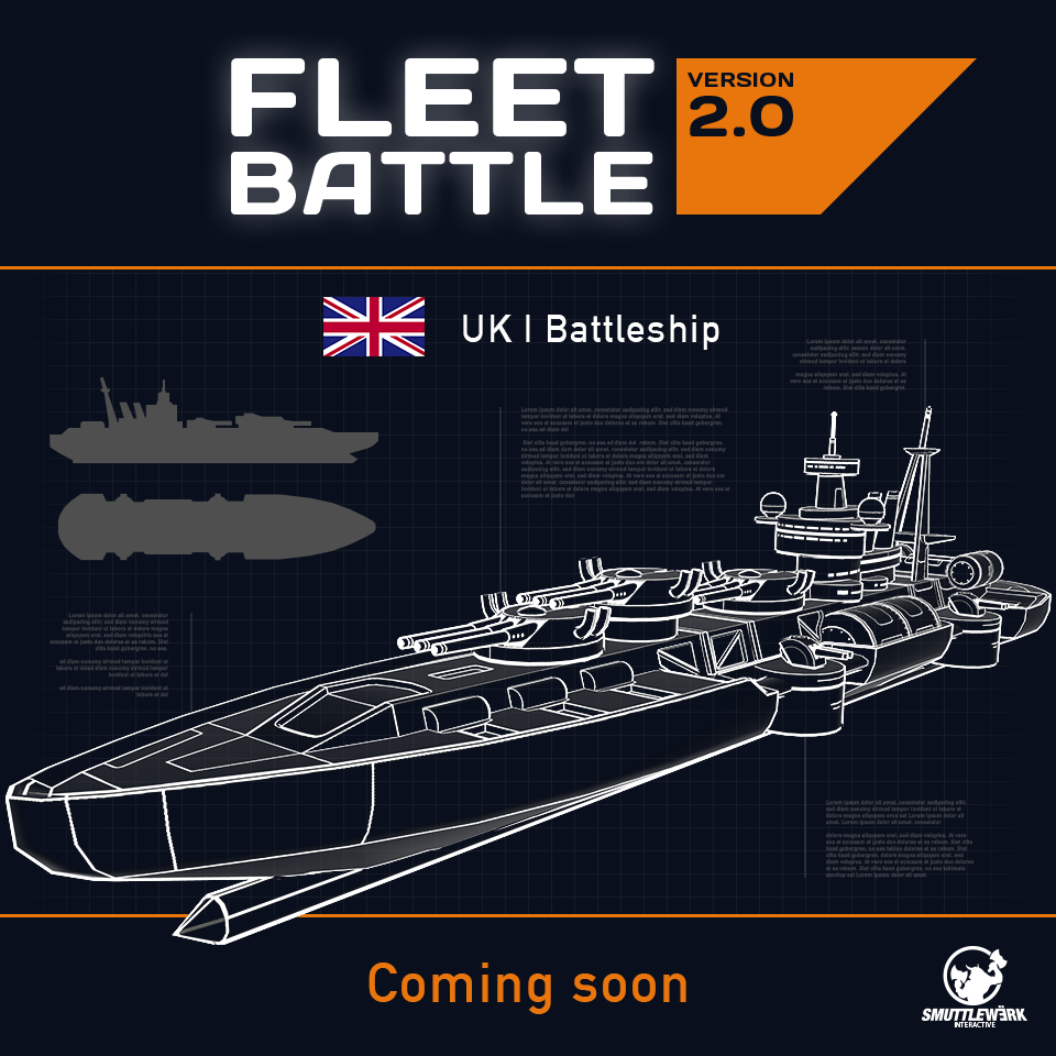 Fleet Battle makes its sailors more honourable in new multiplayer-focused update