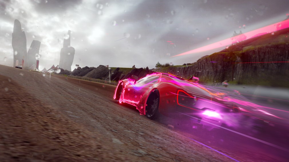 Asphalt 9: Legends cheats and tips - How to play to win every race