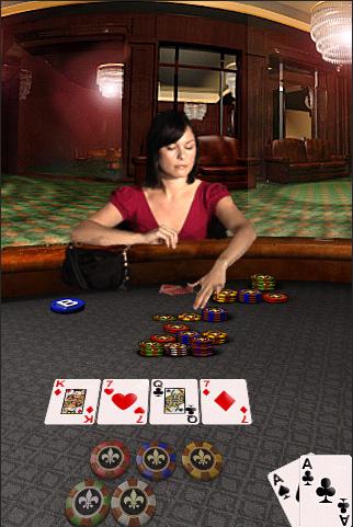 Texas holdem poker app ios