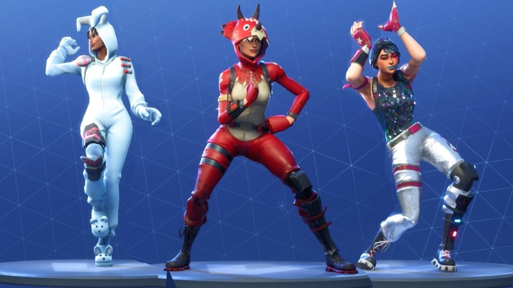 2 Milly sues Epic Games for theft of his best moves
