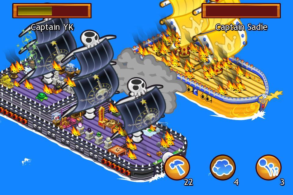 Lil' Pirates