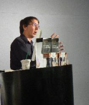 Live from London: Will Wright talks Spore