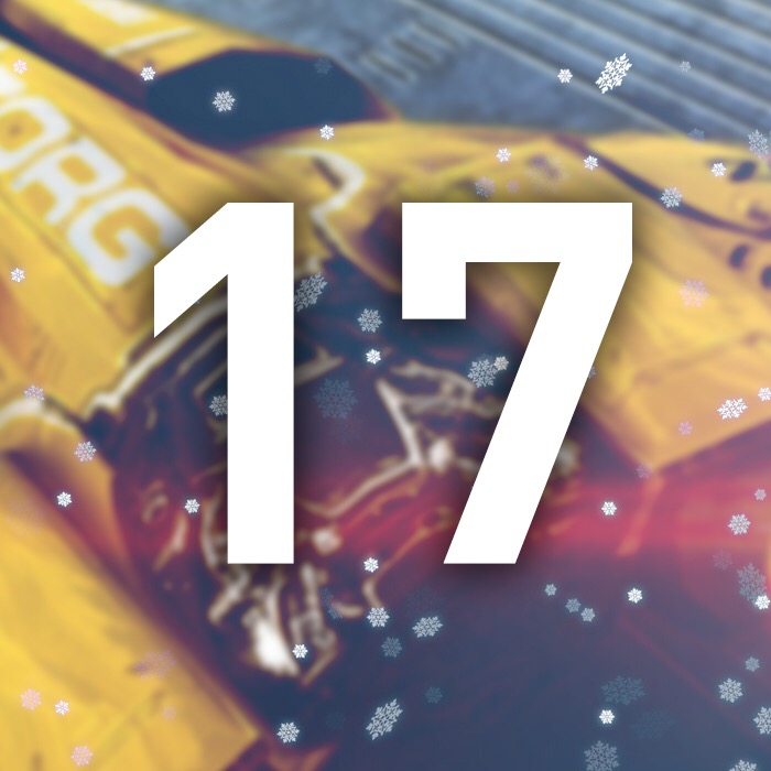 Pocket Gamer's recommendation-a-day advent calendar: AG Drive