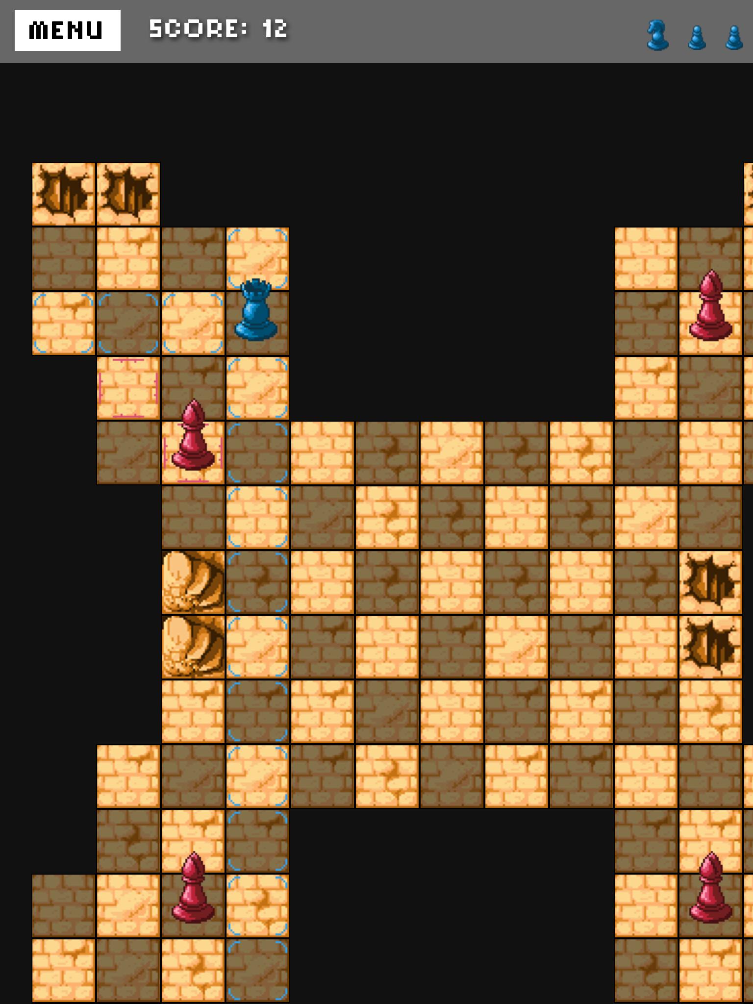 Chesslike