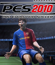 Pro Evolution Soccer 2010 announced for mobile and PSP