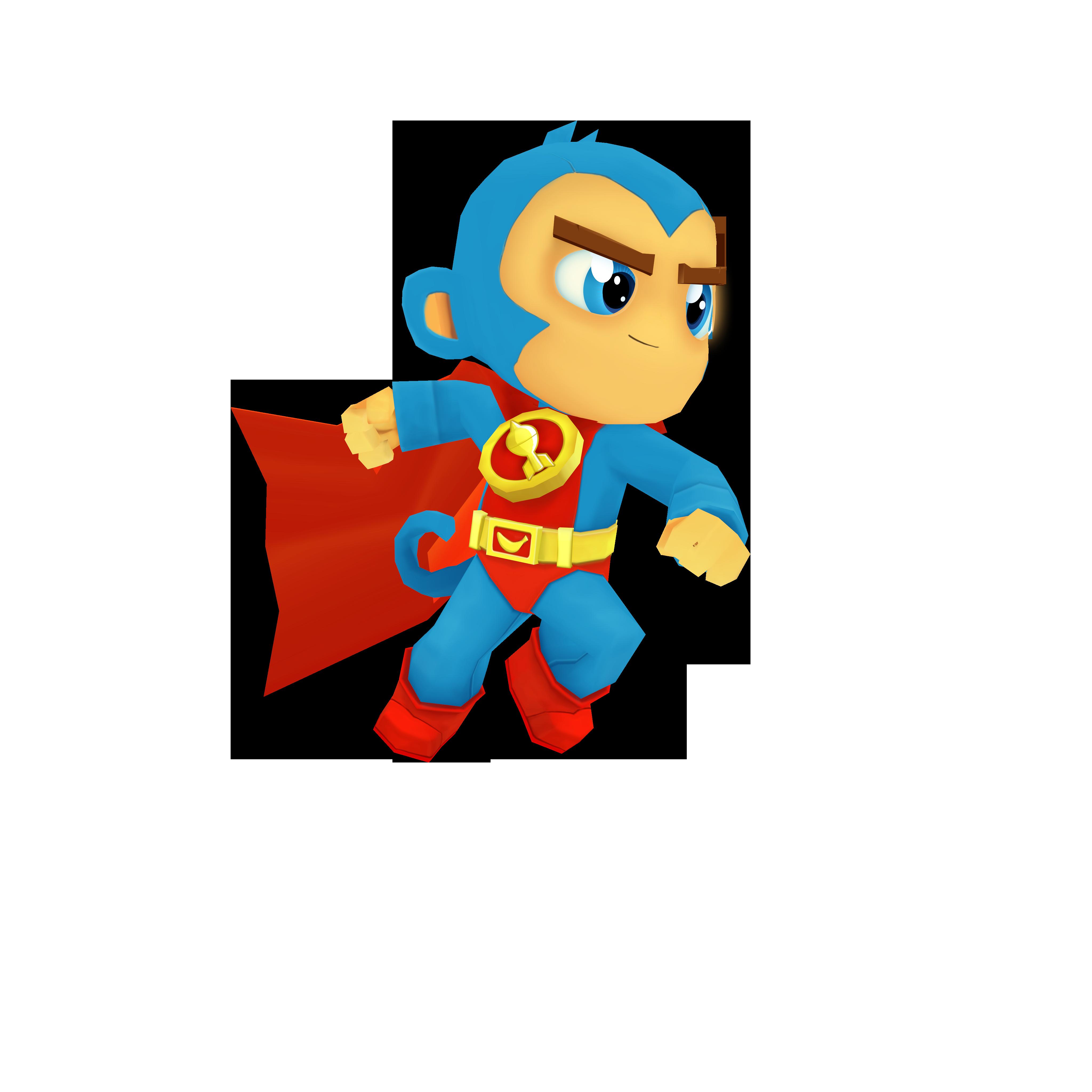 Bloons Supermonkey 2 icon