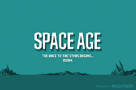 Out at Midnight: Space Age: A Cosmic Adventure, a point-and-click set in retro-futuristic 1976