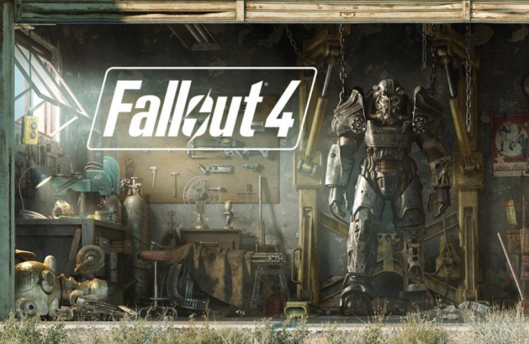 E3 2016: Fallout 4 is coming to HTC Vive