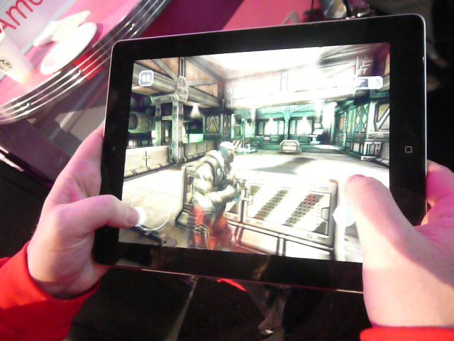 Day three at E3 2011: No Ruin, unwanted Wii U, Desert Winds, Sleepy Jack, Machine Gun Jetpack