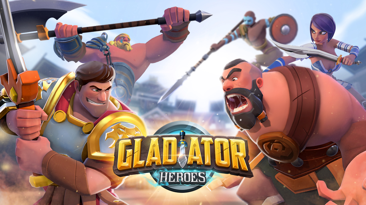 Everything you need to know about Gladiator Heroes' new features