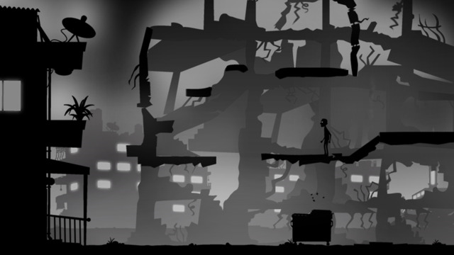 After an online batte with Apple, Gaza Strip game Liyla and The Shadows of War gets released