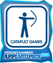 PG Applympics 2012: Medal ceremony for the catapult event