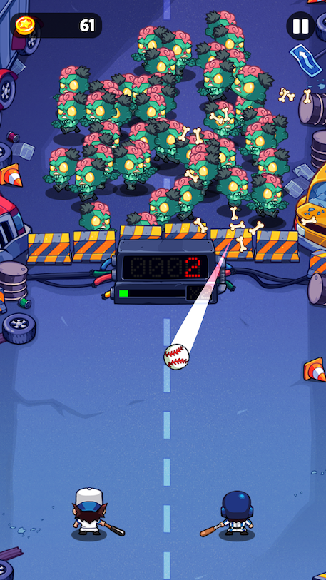 Smashy Duo review - An arcade game done just right