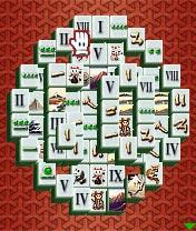 Mr Mahjong 2