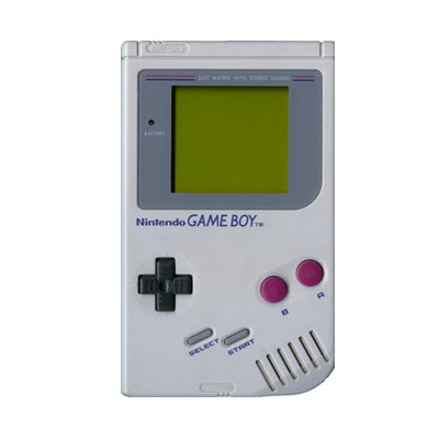The Game Boy turns 25 - what are your favourite memories of Nintendo's first handheld?