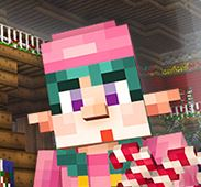 Minecraft: Pocket Edition gets the Ender Update and a Festive Mash-Up pack