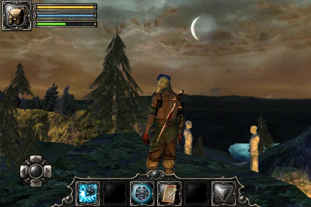 Aralon update submitted for new Spirit Wolf companion, in-game pricing tweaks and enhanced performance