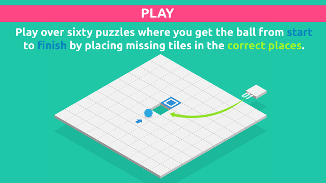 Isometric puzzler Socioball goes on sale for free