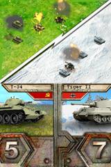 Panzer Tactics DS icon
