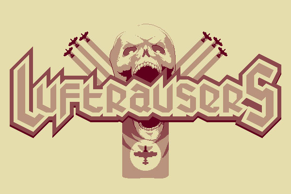 Super Crate Box developer Vlambeer 'might consider' bringing Luftrausers to mobile