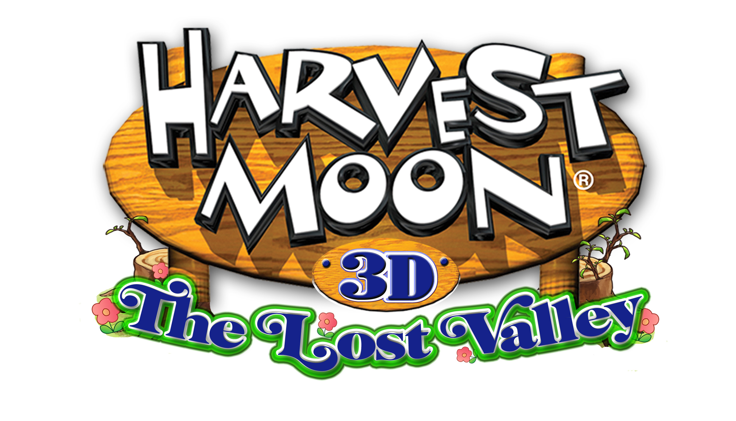 Not to be outmooned, Natsume announces Harvest Moon: The Lost Valley for 3DS