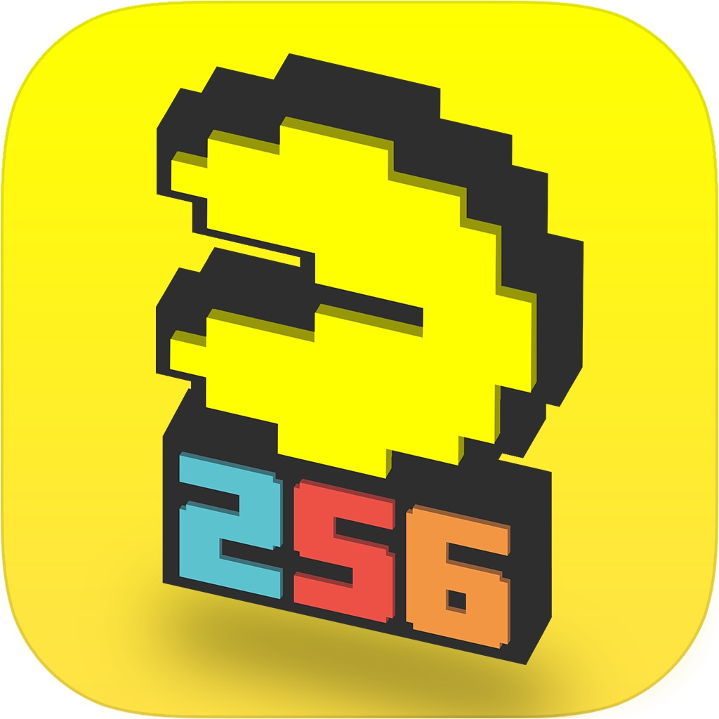 Pac-Man 256 tips - how to score big on iOS and Android
